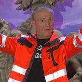 Fastnacht in Franken 2021 : Michl Müller - der Schneepflugfahrer