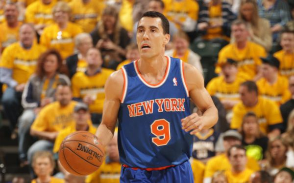 Pablo Prigioni could leave Knicks and return to Spain