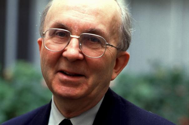 Mgr Jacques David, évêque émérite d'Évreux, est décédé