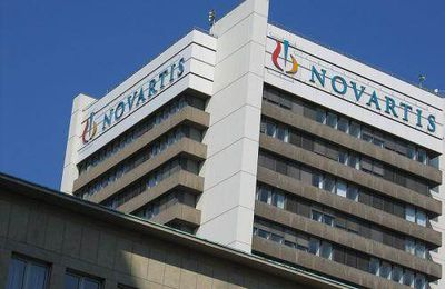 Novartis et la DMLA: course de lenteur du gouvernement et de l'administration