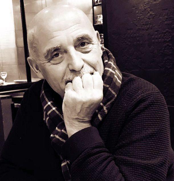 """L'auteur Commingeois Vincent Martorell me parle de son dernier roman """"Les Routes de l'Exil"""""""
