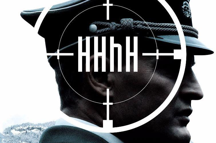 HHhH : l'adaptation du prix Goncourt du 1er Roman en salles le 7 juin