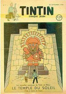 Tintin en Amérique : le retour I (Pour les enfants de 7 à 77ans*)
