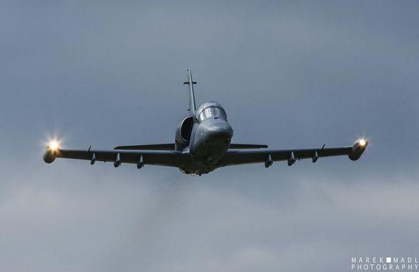 L'Irak est en négociation avec la République Tchèque pour l'achat de L-159 et de Mi-24