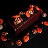 Pain d'épice du chocolatier Caraïbe d'après Frédéric Bau