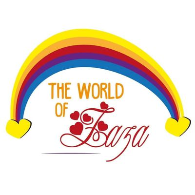 The World Of Zaza