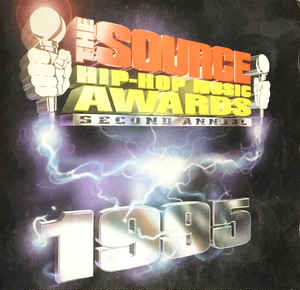 The Source hip-hop music awards (second annuel) - le rap c'était mieux avant