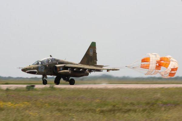 L'Ukraine suspend les vols de ses aéronefs dans l'Est du pays après le crash d'un avion de transport
