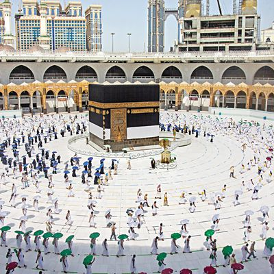What to Expect From Your Umrah Journey?