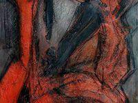 Sylvie Sciancalepore - Peintures juillet 2004 (Cliquez pour agrandir et faire défiler)