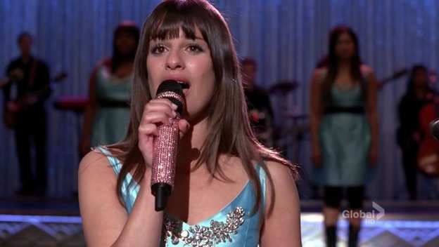 Critiques Séries : Glee. Saison 2. Episode 16. Original Song.