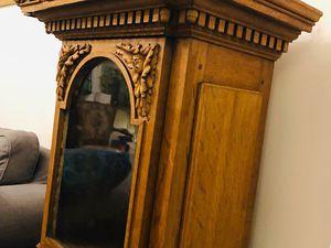 vitrine à suspendre - design original, vintage