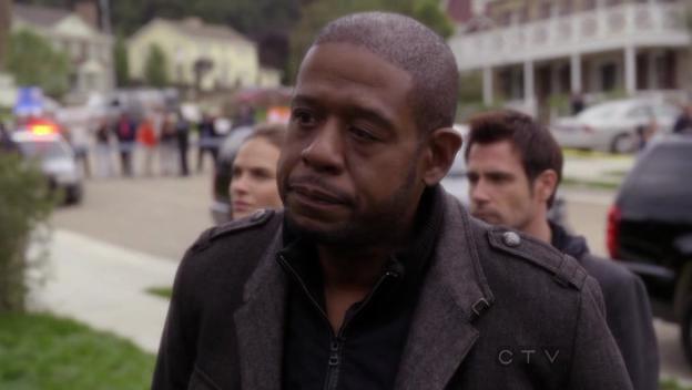 Critiques Séries : Criminal Minds : Suspect Behavior. Saison 1. Pilot.