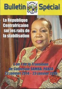 Energies pour le CentrAfrique