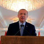 TRIBUNE. En Libye, la Turquie tombe le masque