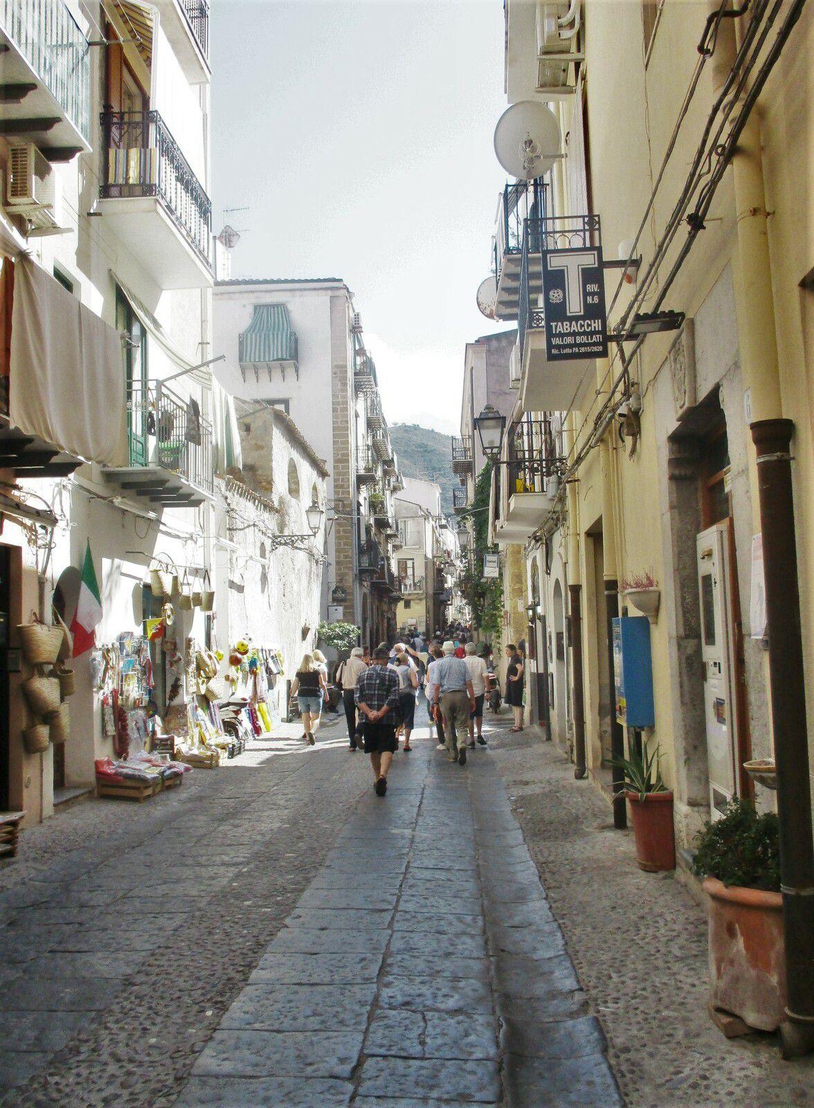 Sicile -  Cefalù