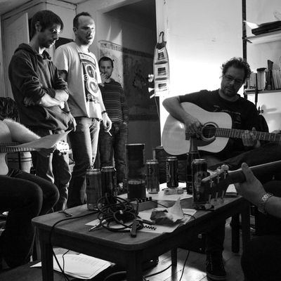 Cordiers Sessions