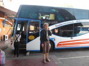 J26 – Jeudi 26 janvier 2017 – Sukhothai. Vaut le déplacement!!!