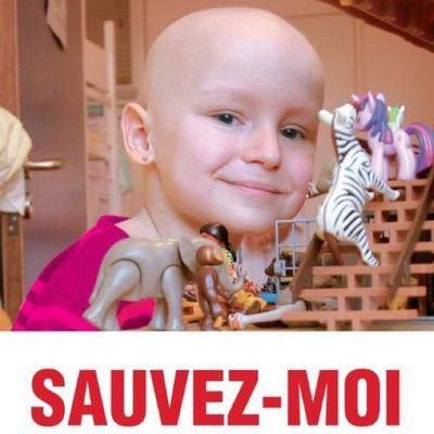 Le cancer doit disparaître, pas l'équipe du Dr Delépine.