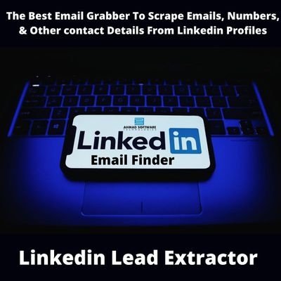 What Is The Best Email Scraper For LinkedIn?