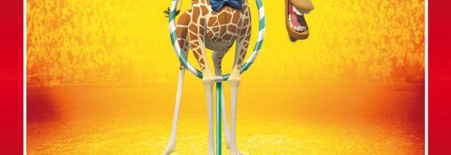 Cora et Madagascar, une équipe qui gagne !