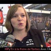 Les Rencontres de HPyTv : L''Atelier du 2 roues à Billère | HPyTv La Télé des Pyrénées