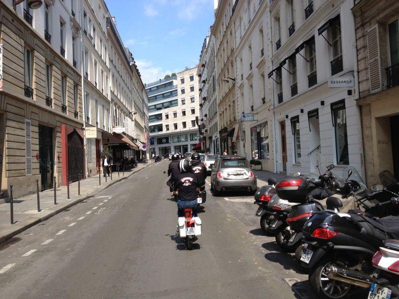 Paris 2014 - Abum 2 -