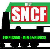 TRAIN des PRIMEURS Perpignan-Rungis : Le gouvernement a encore MENTI !
