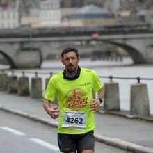 Marathon des écluse 2019 un premier semi a fond un deuxième en touriste