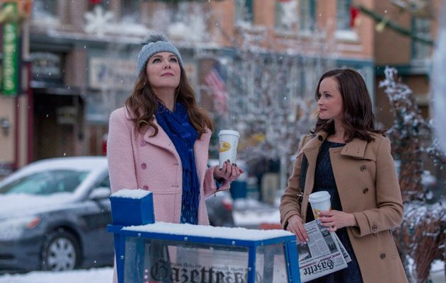 Gilmore Girls : un revival beau mais vide