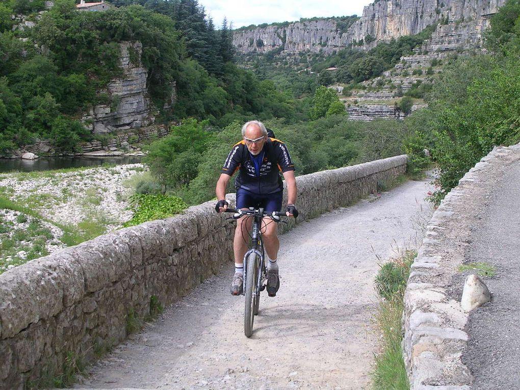 Le vélo,un des derniers espaces de liberté