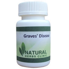 Natural Herbal Remedies For Graves' Disease