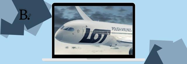 Amadeus et LOT Polish Airlines étendent leur partenariat stratégique sur la technologie et la distribution
