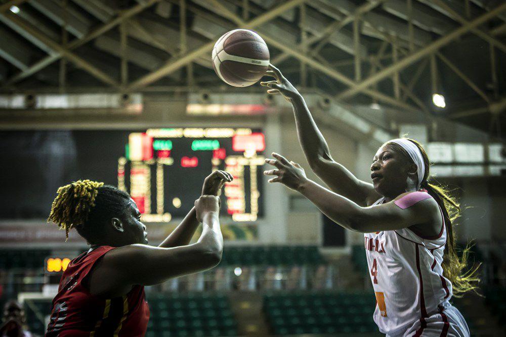 AfroBasket Women 2021 : le Mali déroule face à l'Angola et rejoint le Cameroun en demi-finale