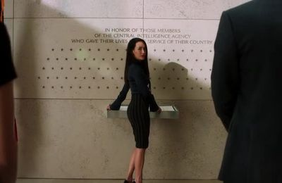 Critiques Séries : Nikita. Saison 4. Episode 6. Canceled.