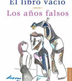 Descarga libros gratis en línea EL LIBRO VACIO.