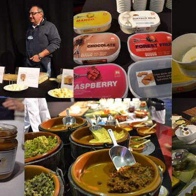 The biggest cooking event - Delhaize
