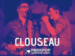 Parkpop Saturday Night - Kim Wilde / Clouseau