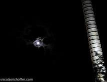 La grande cheminée du Creusot
