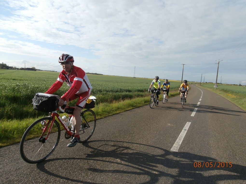 08/05/15 ..ALBUM PHOTOS. B.R.M. 400 km MORTAGNE