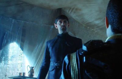 Critiques Séries : Star Trek : Discovery. Saison 1. Episodes 11, 12 et 13.