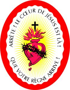 INSCRIPTION POUR L'ADORATION EUCHARISTIQUE DE LA FETE DIEU !