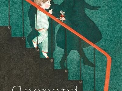 Gaspard dans la nuit / Seng Sun Ratanavanh - Editions de la Martiniere