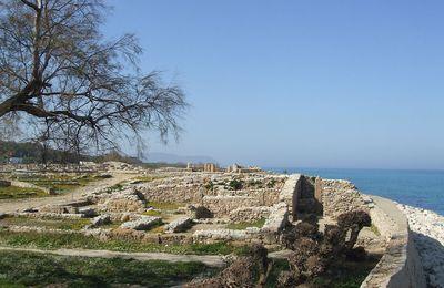 Kerkouane, un site archéologique punique unique