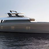 Scoop - Sunreef dévoile son nouveau motoryacht catamaran, le 80 Sunreef Power - ActuNautique.com