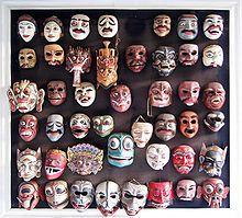 Album - Mardi-gras