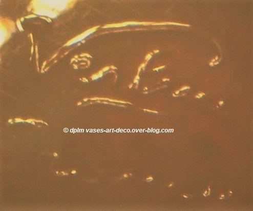Signature Verlys