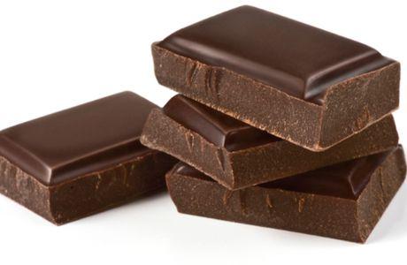 El chocolate, un alimento saludable y beneficioso