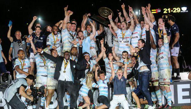 [Rugby] : Le Top 14 et ses vainqueurs uniques