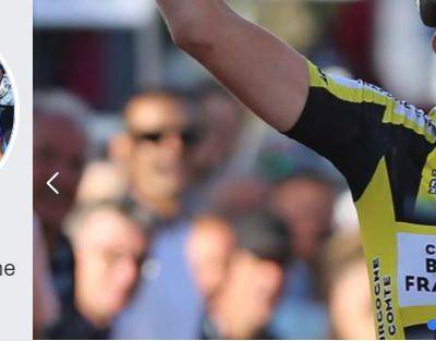 Comité de Bourgogne Franche Comté Cyclisme FFC...Suivez ici les dernières nouvelles du Comité de Bourgogne Franche-Comté Cyclisme, les organisations, les championnats, les sélections, les résultats....